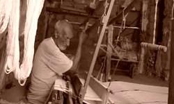 فیلم   هنرمندی که آخرین بافنده نازکبافی شوشتر بود