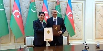 ساخت ساختمان جدید سفارت ترکمنستان در آذربایجان