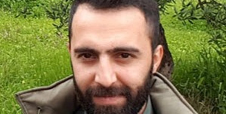 انتشار تصویر محمود موسوی مجد که جاسوس محکوم به اعدام است