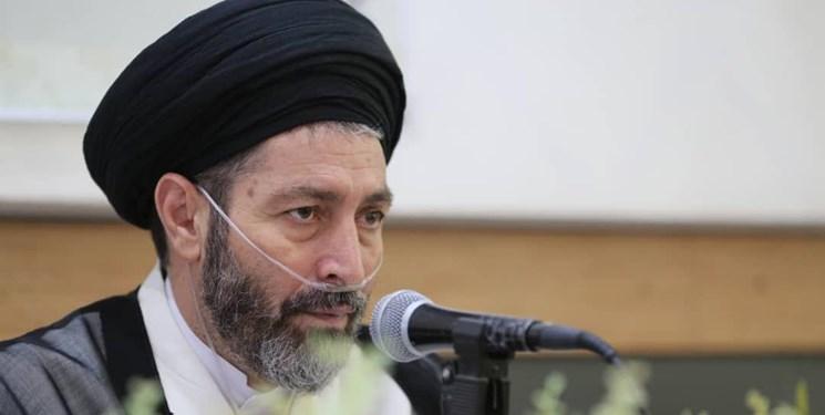 نماینده اردبیل در یکی از بیمارستانهای تهران بستری شد