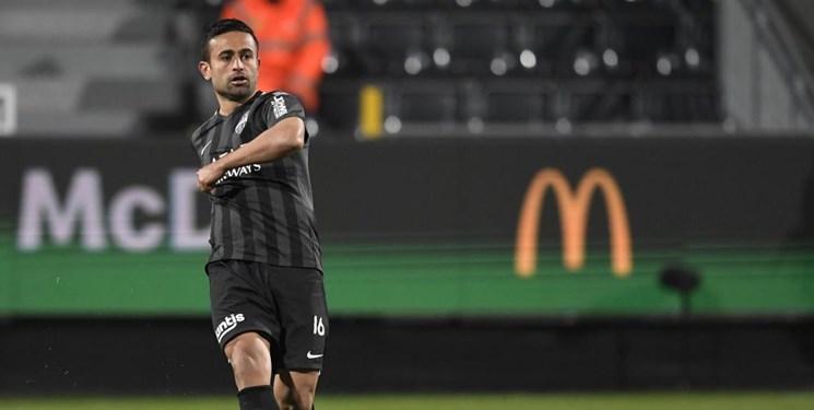 لیگ ستارگان قطر| پیروزی الاهلی در حضور 90 دقیقهای ابراهیمی