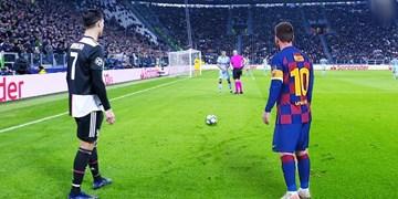 فیلم/ دیدنیترین گلهای سال 2020 در فوتبال اروپا