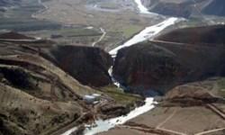 پروژه انتقال آب  از تونل بهشتآباد ارزیابی زیست محیطی ندارد