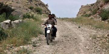 فارس من| محور «باغ تاج» دشتستان احداث میشود