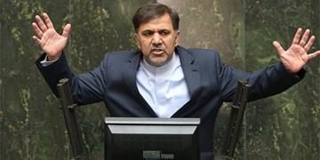 آخوندی برای فرار از محاکمه افشاگر فساد شد!