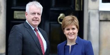 اسکاتلند و ولز تمدید دوره انتقالی برگزیت را خواستار شدند