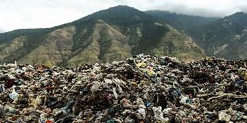 زبالههای تولید شده  تبریز تنها دفن میشود!