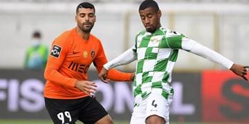 طارمی دوباره در تیررس 3 باشگاه بزرگ پرتغال