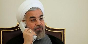 روحانی خطاب به مکرون: برجام قابل مذاکره مجدد نیست و تنها راه حفظ و احیا آن لغو تحریمهای آمریکا است