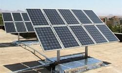 مجوز احداث 71 نیروگاه خورشیدی در آذربایجان غربی صادر شد