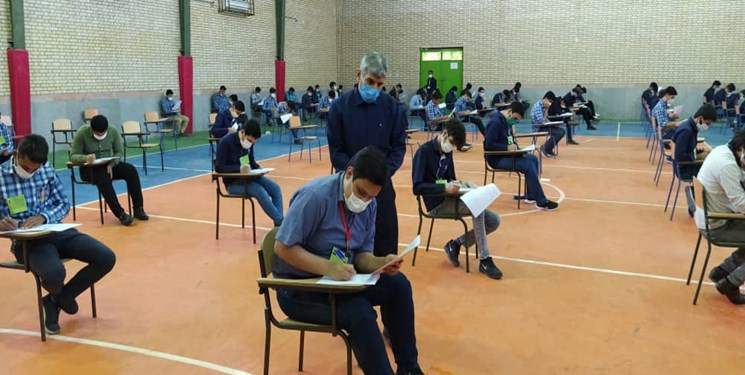 13990324000257 Test PhotoN - اصرار آموزش و پرورش به برگزاری حضوری امتحانات/ گلایههای بی تأثیر دانشآموزان!