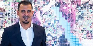 یونس محمود: الشرطه نتیجه خوبی مقابل استقلال گرفت