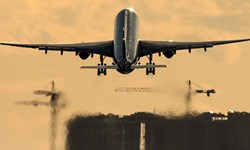 توقف تیکافهای پروازهای ترکیه به تبریز / پروازهای تبریز- استانبول شروع نشده لغو شد