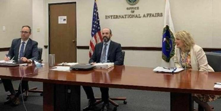 یک مسئول عراقی: آمریکاییها در مذاکرات با عراق به دنبال خرید زمان بودند