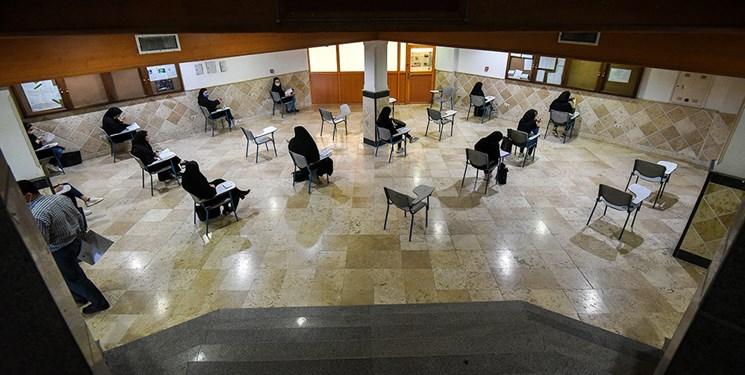 13990324000501637276554776626277 52325 PhotoN - اصرار آموزش و پرورش به برگزاری حضوری امتحانات/ گلایههای بی تأثیر دانشآموزان!
