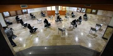 فارس من | امتحانات پر حاشیه دانشگاه آزاد کهگیلویه و بویراحمد/از تیک عالی بهداشت تا نارضایتی معاون استاندار!