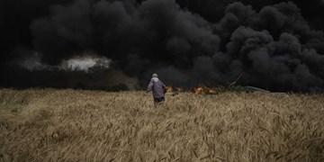 ضرورت آموزش روستائیان برای کاهش آمار آتش سوزی در مراتع