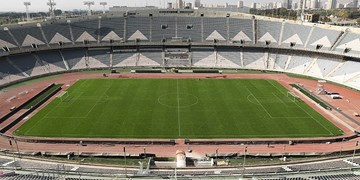 انتصاب سرپرست استادیوم فوتبال مجموعه ورزشی آزادی