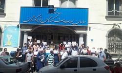 ضربالاجل استاندار ضربی نداشت/ خریداران آذربایجان خودرو همچنان در انتظار تحویل خودرو