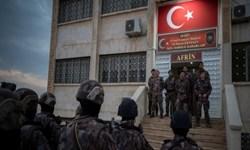 ابتلای بیش از 100 نیروی نظامی ترکیه در سوریه به ویروس کرونا