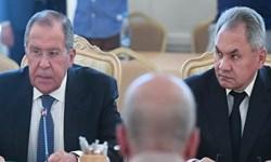 الشرق الاوسط: یک هیأت عالیرتبه روسی به سوریه سفر میکند