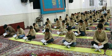 آغاز فعالیت موسسات قرآنی در استان قزوین