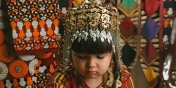زیورآلات زنان ترکمن که برای رهانیدن شوهران خود از اسارت  پرداخت میشد