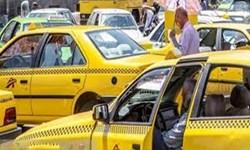 تاکسیهای اسفراین به کارتخوان مجهز میشوند