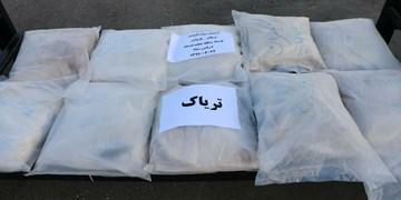 کشف ۷۲۷ کیلوگرم انواع مخدر در کردستان/جمعآوری ۱۴۴ معتاد متجاهر در استان