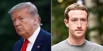 فیس بوک کارمند معترض به عملکرد ترامپ را اخراج کرد!/ دیل: از فیس بوک بیزارم
