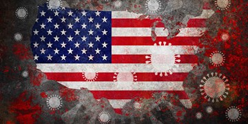 شمار تلفات کرونا در آمریکا به مرز 206 هزار نفر رسید