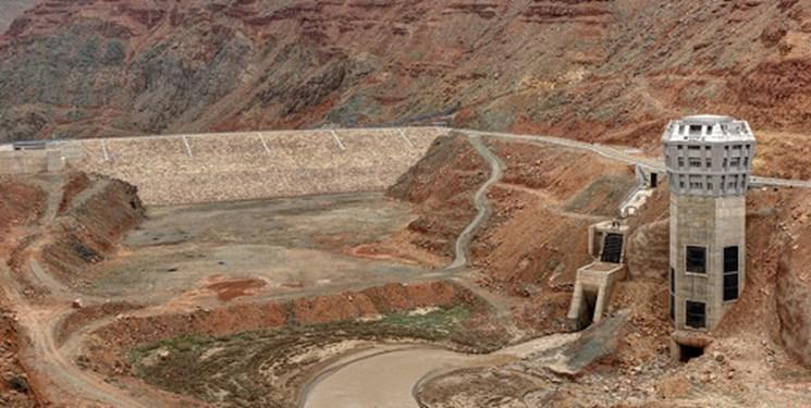 10 سال انتظار برای سدی که آب ندارد! /آب سد شهید مدنی، پشت سد ِ اعتبار