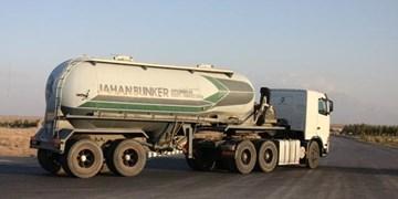 نظارت بر ناوگان حمل مواد خطرناک در راههای قزوین تشدید میشود