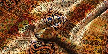صادرات فرش ایرانی با خواص آنتیباکتریال به چند قاره