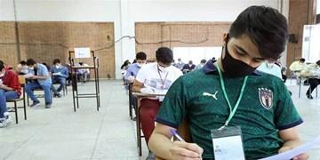 دبیر امنیتی و اجتماعی ستاد مقابله با کرونا: اولویت برگزاری امتحانات پایه نهم و دوازدهم در فضای باز است