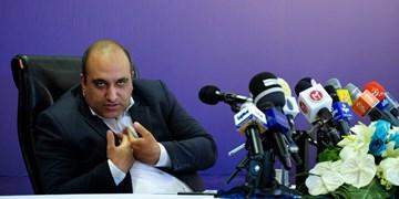گزارش تصویری| چهارمین نشست خبری شهردار مشهد