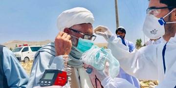 ابتلای 24 هزار و 766 تن به کرونا در افغانستان