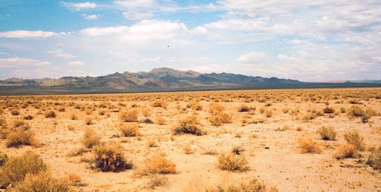 کنترل ریزگردها در عرصههای بیابانی سمنان