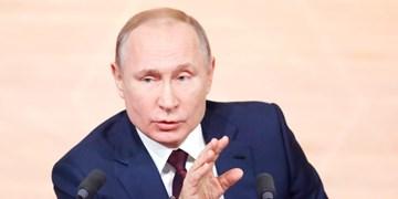 پوتین و مرکل بر «بینتیجه بودن» تحریمها علیه ایران تأکید کردند
