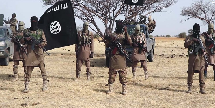 سریال «گذرگاه عاشقی» با موضوع داعش ساخته می شود