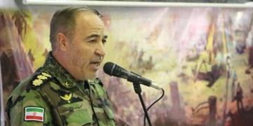 ارسال 600 بسته کمکمعیشتی ارتش به مناطق محروم گلستان