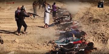 جزئیات جدید از جنایت داعش در  «اسپایکر» عراق