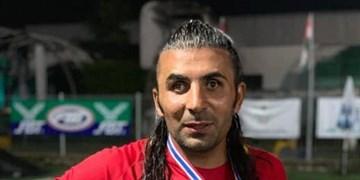 دعوت از دو فوتبالیست نابینا آذربایجانشرقی به دومین مرحله اردو تیم ملی