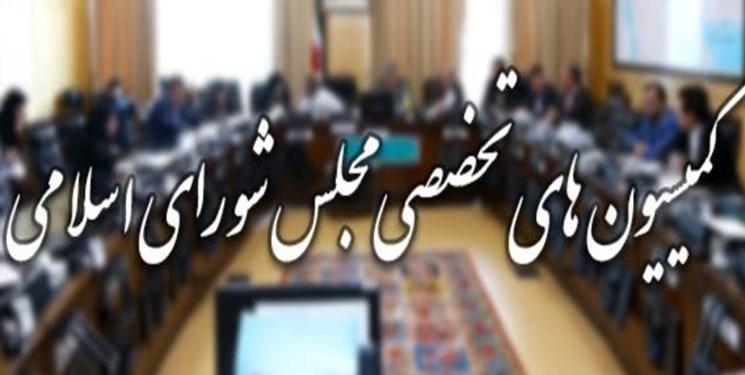 آخرین تغییرات 9 کمیسیون تخصصی مجلس+ اسامی