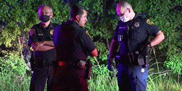 توهم پلیس کالیفرنیا یک لاتین تبار را به کشتن داد