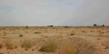 تخصیص اعتبار صندوق توسعه ملی برای احیای منطقه کوه نمک
