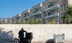 اجرای طرح اگو و ارائه خدمات شهری در شهرک پردیس و شهید بهشتی مشهد