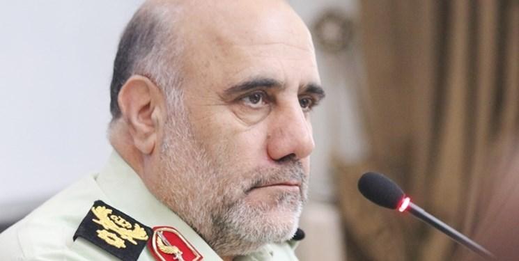 رئیس پلیس پایتخت: در اوج آمادگی هستیم