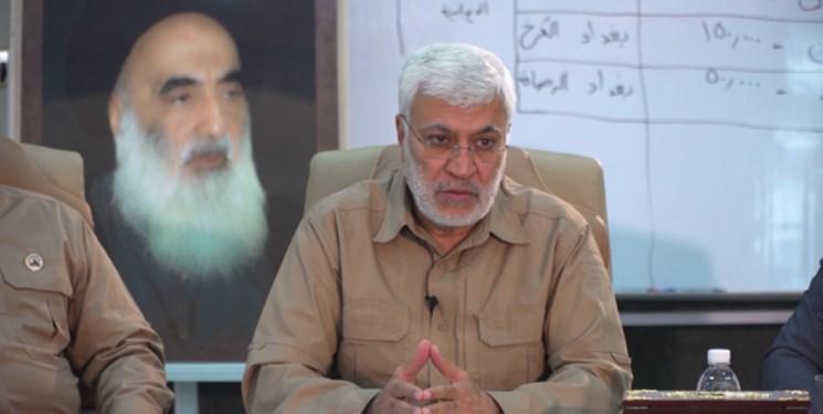 انتشار متن نامه «ابومهدی المهندس» برای «آیتالله سیستانی» برای اولین بار