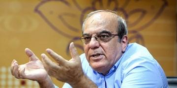 عبدی: اولین چیزی که در ایران باید متحول شود «رسانه» است